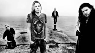 Apocalyptica - Not Strong Enough (Brent Smith & Doug Robb)