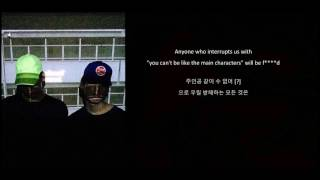 Midnight - OFFONOFF [ENG SUB / HANGEUL]