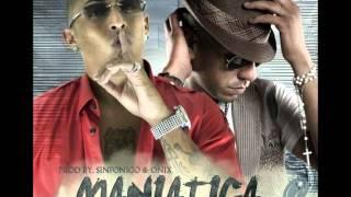 Yomo Ft. Ñengo Flow - Maniatica (Official Remix)