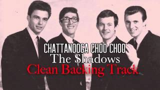 Chattanooga Choo Choo - The Shadows [Backing Track] [Instrumental Cover by phpdev67]