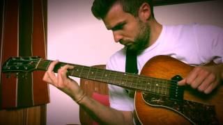 André Santos - Amar Pelos Dois (Luísa Sobral) - Eurovision (Salvador Sobral) - Jazz Guitar