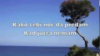 Radmilo Savkovic feat. Marinko Madžgalj Ulisse Kad jutra nemam