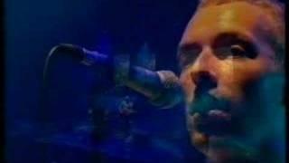 Coldplay See You Soon@Glastonbury 2002