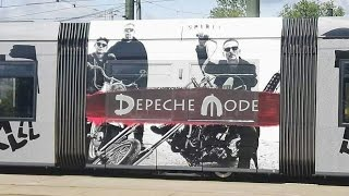 Depeche Mode - The Train Is Coming