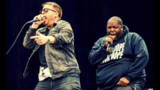 Call Ticketron but every time Run The Jewels is live at The Garden it gets faster