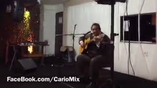 "Vicente Viola canta "" Father and Son"" de Cat Stevens"