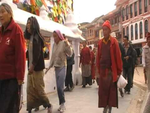 voyage nepal, bodnath n3 equit zen