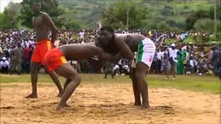 TOGO: evala 2011 par En terre Togolaise (agence de tourisme)