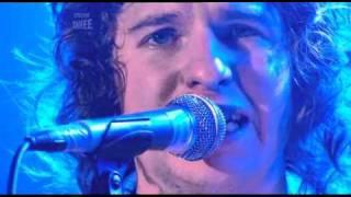 Jackie Big Tits - The Kooks - Glastonbury 2007