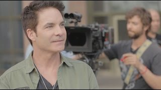 Train - Play That Song (Behind The Scenes)