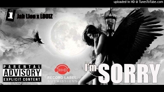 SQWAMBA CITY GANG Jah Lion x louizi KID-SORRY- [Official Audio HQ  ]