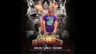 600Breezy - Lotta Gang Shit Feat.Edai (audio)