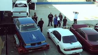 """King LIL G - """"Letter To Dr. Dre"""" - Feat Big Swiisha (Official Video)"""