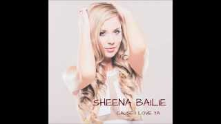 "Sheena Bailie - ""Cause I Love Ya"" - written by Sheena Bailie"
