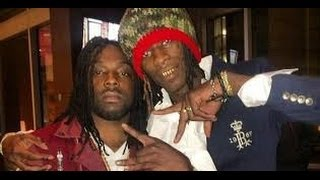 Young Scooter feat. Young Thug - Big Better