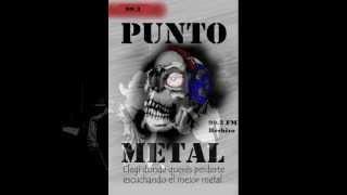 Presentacion PUNTO METAL 2012