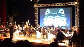 Orquestra Sinfônica (FURNE) - Frozen Flame (Chrono Cross) - Strike GameNexus 2015