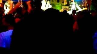 RUMATERA live NO BEVO PIU' by el piccero