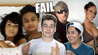 Guys Who Photoshopped Their Girlfriends