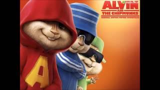 """""""Gang Albanii - Klub Go Go"""" - Alvin i wiewiórki"""