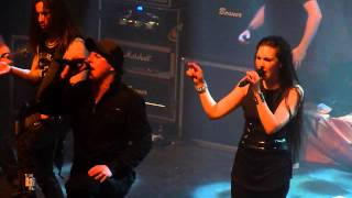 Amaranthe - Afterlife (Paris 31-03-2013)