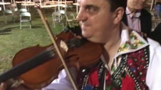 Învârtita Maramureș Instrumental - Petre Giurgi și Ioan Ghereben - Sâmbra Oilor Chicago