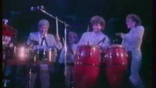 Sheila E   Live Romance 1600   1986   with her father and brother
