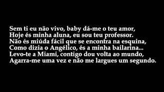 Sigo o meu caminho - Francisco Moreira (letra)
