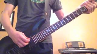 Of Mice & Men- OG Loko Guitar Cover
