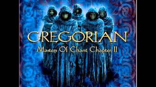 Gregorian & Amelia Brightman - Moment of peace