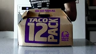 The Fastest Taco 12-Pack Ever Eaten width=