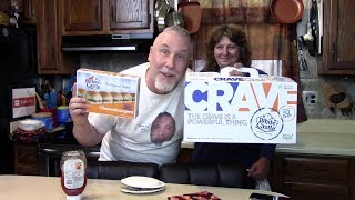 Comparing White Castle Fresh to Frozen Sliders
