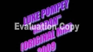 LUKE POMPEY - MADAN (ORIGINAL MIX) 2009