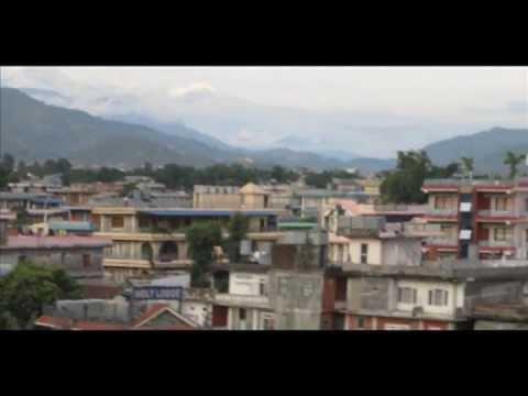 Extraordinary Nepal