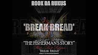 Rook Da Rukus The Fisherman's Story Album PROMO II