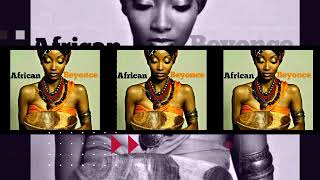 African Beyonce - Lil future ft Ice King