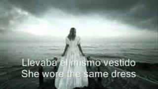 Muelle de San Blas by Mana. English and Spanish lyrics.