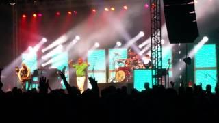 "Barenaked Ladies - ""Whole Lotta Love"" - Newport, RI 2014-07-18"