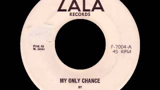 Samantha Rose - My Only Chance [197x]