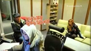 [Vietsub] Dazzling Red - SBS Inkigayo 121216