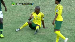 M.Jamil Muhammad Nigeria vs South Africa U20