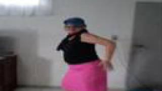 Vó Isa Dançando