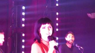 "Carly Rae Jepsen - ""I Really Like You"" (Live in Boston)"