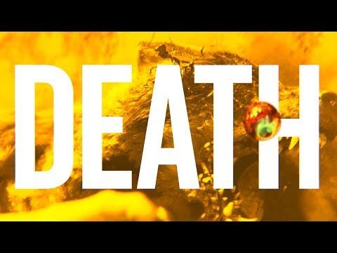 LOVE DEATH + ROBOTS   💀Trailer [HD]   Netflix