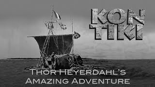 TRAILER: Kon-Tiki