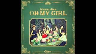 OH MY GIRL - ROUND ABOUT [MALE VERSION]