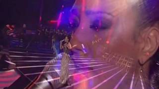"Maria Ilieva - Sama (live) @ 10 godini ""Lunen sun"" 2011"