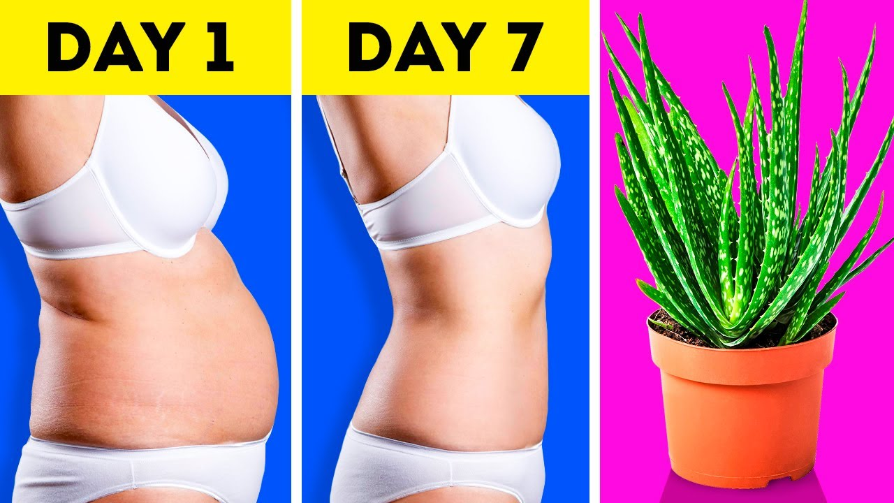 21 Lazy Weight Loss Hacks that actually Work