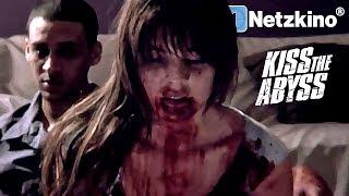 Kiss the Abyss (ganzer Horrorfilm auf Deutsch, Horrorfilm in voller Länge auf Deutsch ansehen) *HD*