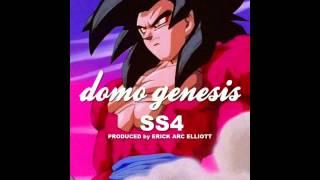 Domo Genesis - SS4 w/ Lyrics